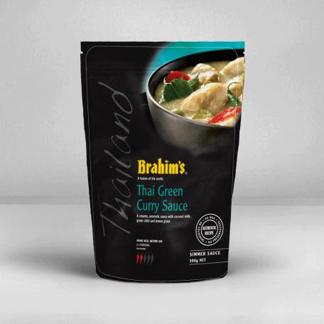 Thai-Green-Curry-Sauce