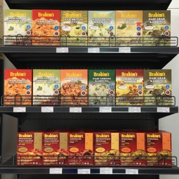 Brahim's Ready-to-Eat Meals Now In Stock at Kai Supermarket